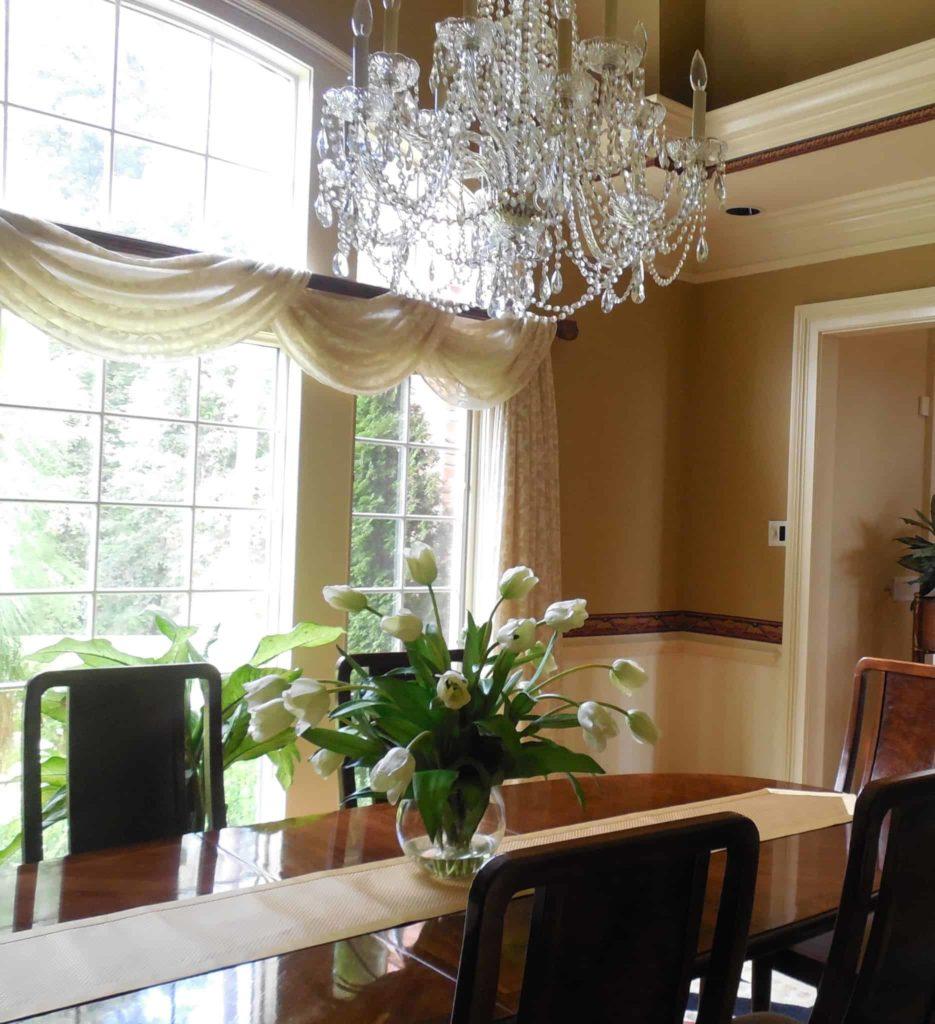 Dining Room Beauty